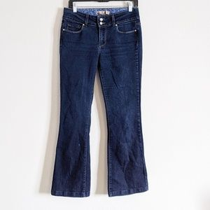 Paige | Dark Blue denim | size 28